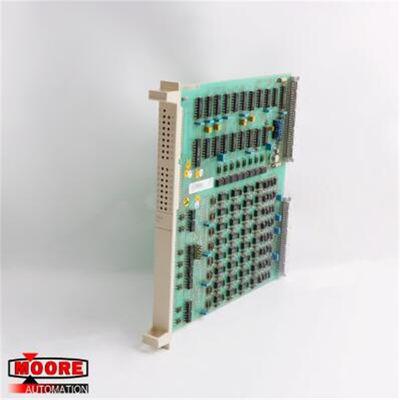 ABB Advant OCS redundante 5V regulador SR511